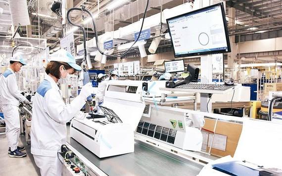 Báo cáo Bộ Công an về doanh nghiệp đăng ký vốn trên 525.000 tỷ đồng