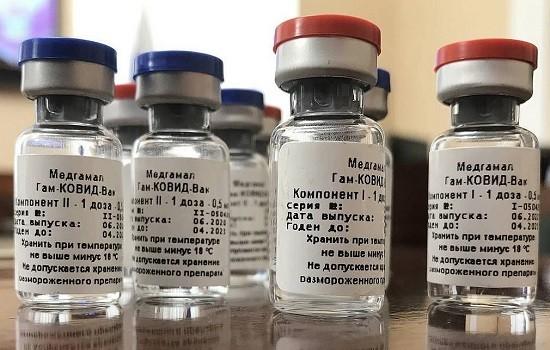 Nga bán cho Việt Nam 20 triệu liều Sputnik V và chuyển giao công nghệ sản xuất vaccine Covid-19