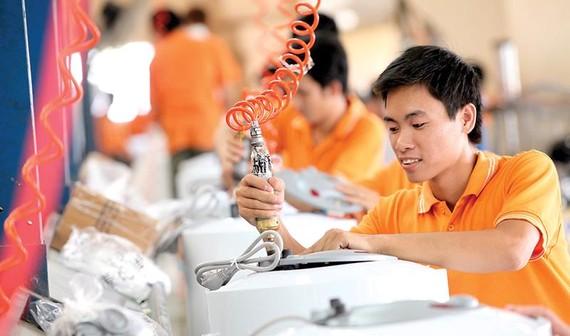 Triển vọng tăng trưởng Việt Nam năm 2021.