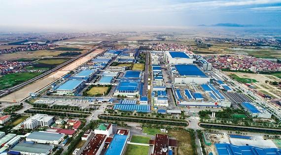 Nguồn cung bất động sản công nghiệp tại Việt Nam trong ngắn và trung hạn được đánh giá là dồi dào.