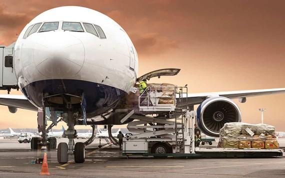 Thị trường vận tải hàng hóa bằng đường hàng không thế giới vẫn duy trì tốc độ tăng trưởng tốt bất chấp dịch Covid -19.