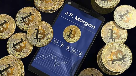 Theo JPMorgan, dòng chảy suy yếu của Bitcoin bắt nguồn từ việc các nhà đầu tư không còn mặn mà với đồng tiền mã hóa lớn nhất thế giới này. Ảnh: Key Coin Assets.