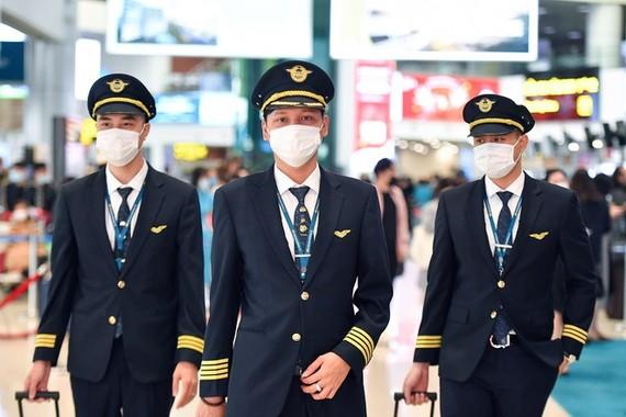 Vietnam Airlines, Vietjet và Bamboo Airways nợ ngắn hạn 36.000 tỷ đồng