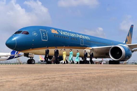 Vietnam Airlines sử dụng gói 'giải cứu' 4.000 tỷ đồng như thế nào?