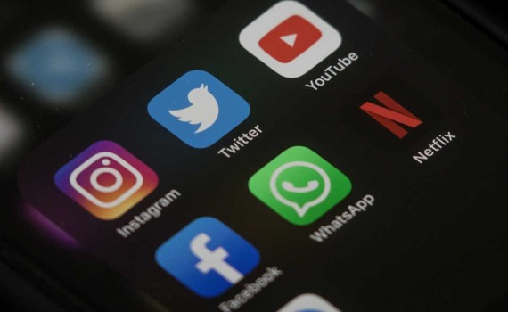 Từ 15-9 tới, các nền tảng xuyên biên giới như Facebook, Google sẽ bị siết chặt, những quảng cáo quy phạm pháp luật phải gỡ bỏ trong 24h.