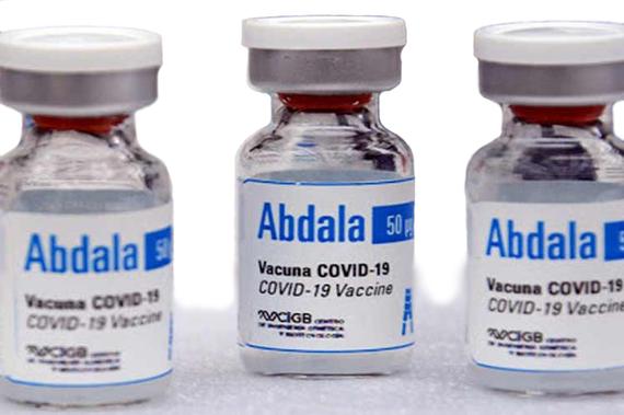 Vaccine Abdala đã được Việt Nam cấp phép sử dụng cho nhu cầu cấp bách phòng chống dịch Covid-19.