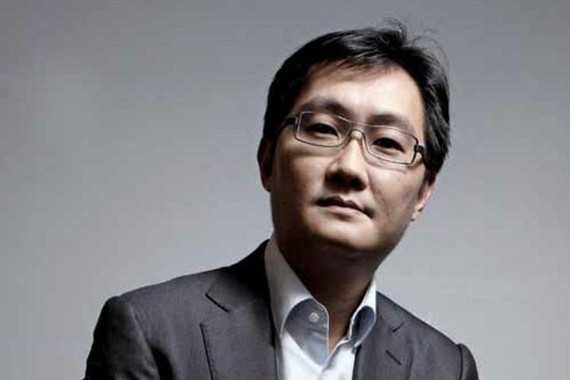 Người vừa vượt qua Jack Ma để trở thành giàu nhất Trung Quốc