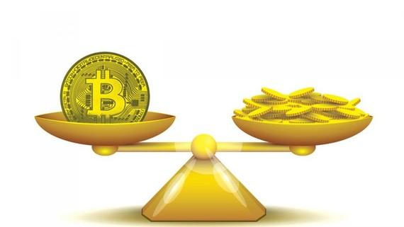1 đồng bitcoin có thể mua được những gì?