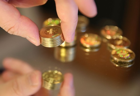 Bitcoin lập đỉnh mới, etherum tăng hơn 300%