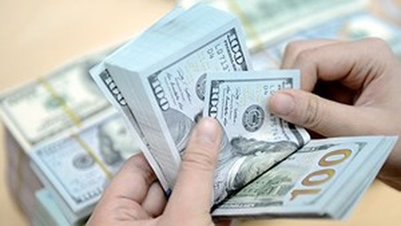 Dollar exchange rate makes new record