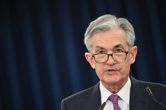 Fed officials have signaled recently that they are attentive to the risks of a sharper-than-expected slowdown in growth—a sign that an interest-rate cut could be on the table in coming months. PHOTO: MANDEL NGAN/AGENCE FRANCE-PRESSE/GETTY IMAGES