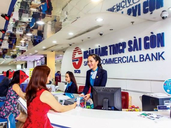 SCB is the joint stock commercial bank with the largest total assets, only after 4 state-owned commercial banks.
