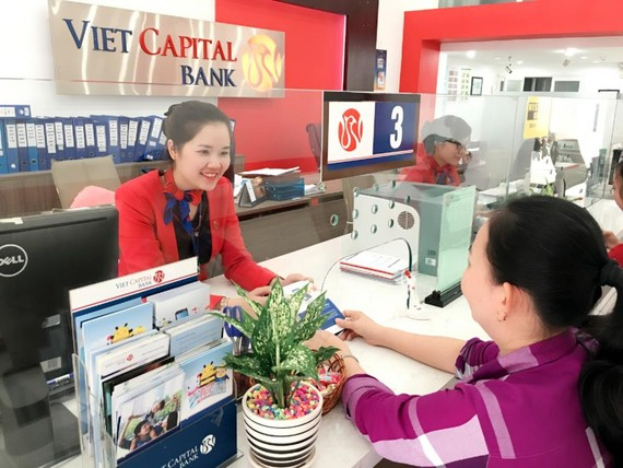 VietCapital Bank is one of the banks which offer high interest rates for depositors.