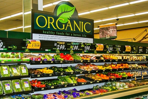 Vietnam Organica's organic products are now certified by the USA and the EU.