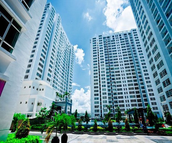 Hoang Anh Gia Lai brand was very famous when investing in real estate development.