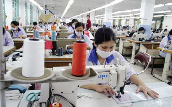 Opportunities for Vietnam's textile and apparel industry are huge if they can exploit the Indian market.