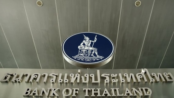 Thailand's central bank has cut interest rates to an all-time low.   © Reuters