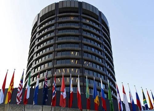 Ủy ban Basel nới lỏng các quy định về vốn để hỗ trợ ngân hàng cho vay