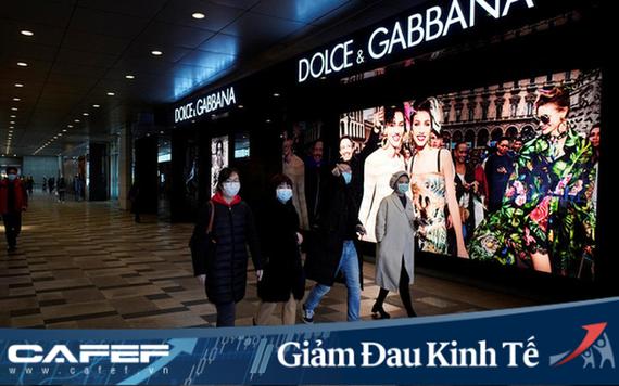 Chính phủ Trung Quốc hỗ trợ người dân bằng voucher mua sắm