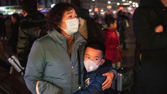 Vũ Hán dỡ bỏ lệnh phong tỏa từ 0h sáng ngày 8/4. Ảnh: AFP.