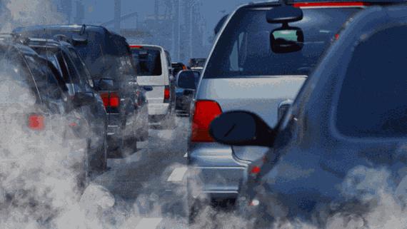 Ô nhiễm không khí có thể tác động đến số ca tử vong do Covid-19
