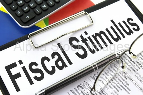 When $8 Trillion in Global Fiscal Stimulus Still Isn't Enough