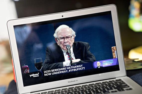 Tỷ phú Warren Buffett dự đoán kinh tế Mỹ hậu Covid-19