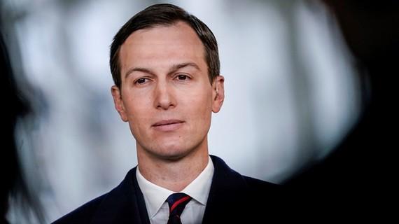 Cố vấn cấp cao của Nhà Trắng Jared Kushner. (Ảnh: Drew Angerer/Getty Images )