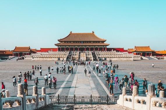 Kinh tế Trung Quốc đối mặt với những thách thức nguy hiểm