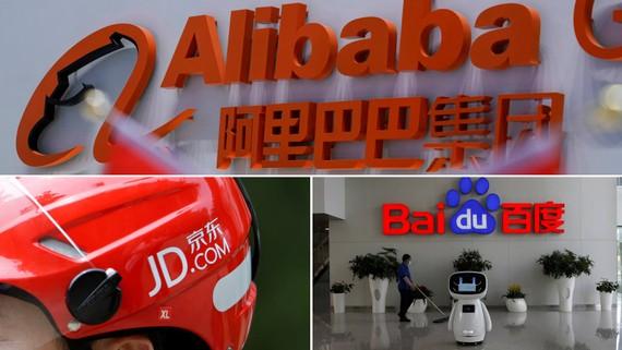 Lo bị cấm niêm yết ở Phố Wall, các công ty Trung Quốc lên kế hoạch B