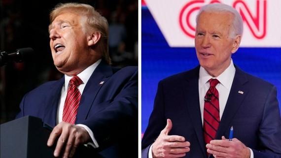 Google cáo buộc Trung Quốc và Iran đang tấn công cuộc bầu cử Tổng thống Mỹ