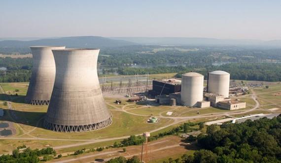 Nuclearelectrica vốn đã sở hữu 2 lò phản ứng hạt nhân. Ảnh: globalpowerjournal