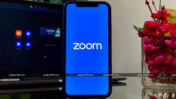 Zoom thừa nhận đã theo dõi các nhà hoạt động dân chủ tại Mỹ theo yêu cầu của Trung Quốc