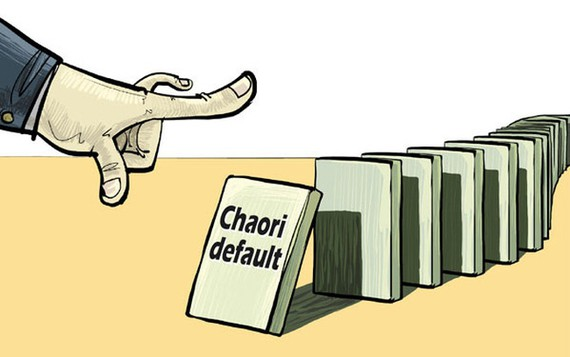 Bài học từ Chaori Solar – doanh nghiệp Trung Quốc đầu tiên vỡ nợ trái phiếu