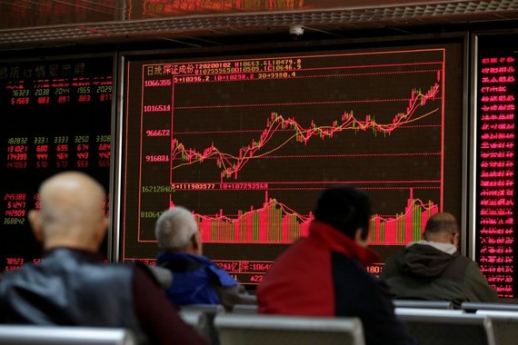 China's Hot Stock Rally Throws Fresh Challenge at Credit Market