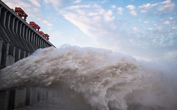 Bắc Kinh lần đầu thừa nhận đập Tam Hiệp bị biến dạng