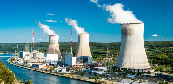 Need for nuclear power in the future