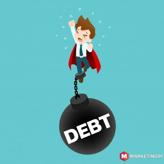 Serious challenges in efforts to curb bad debts