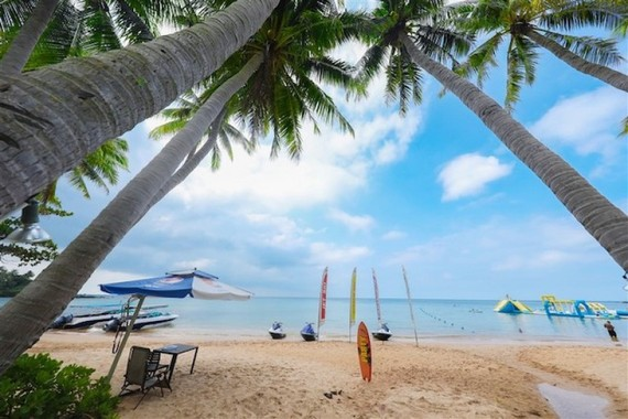 Da Nang is considered to be the sea tourism capital, but the resurgence of Covid-19 is a punch to the Da Nang tourism industry in particular and Vietnam in general.