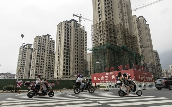 Giáo sư Harvard: Giá nhà ở Trung Quốc đã đạt đỉnh, tiềm ẩn nhiều nguy cơ