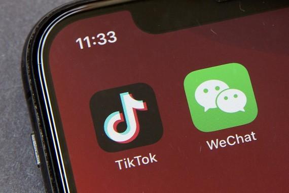 Người dùng WeChat ở Mỹ kiện ông Trump vì cấm ứng dụng nhắn tin của Trung Quốc