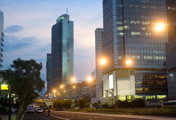Rào cản của Indonesia là thế mạnh của Việt Nam trên con đường trở thành ngôi sao mới trong khu vực