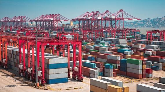 Nền kinh tế Trung Quốc 'bùng nổ' trong bối cảnh Covid-19 của tháng 8