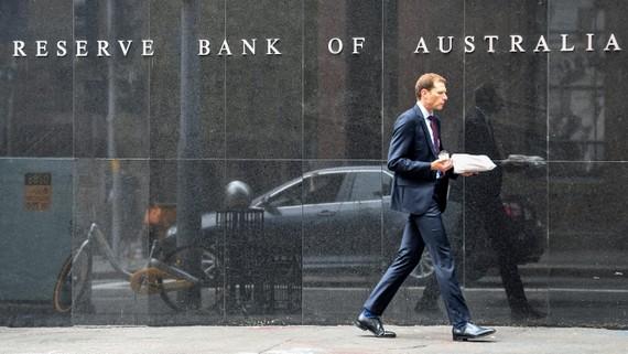 Ngân hàng Dự trữ Úc (RBA).