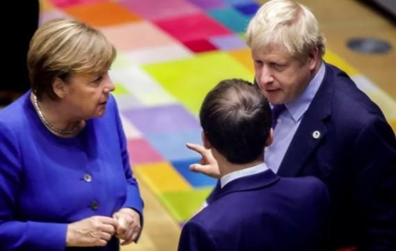 Brexit trong giai đoạn cuối đầy căng thẳng.