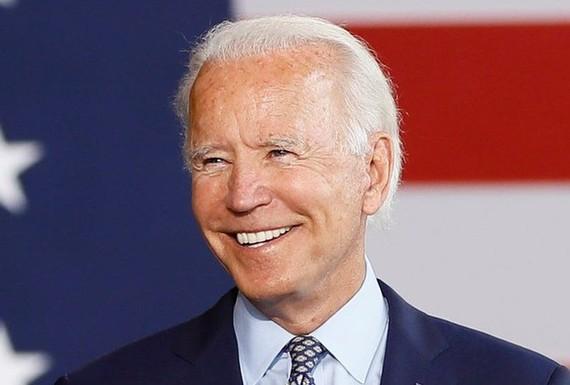 Ông Joe Biden chính thức đắc cử Tổng thống Mỹ