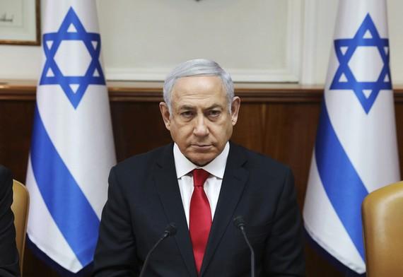 Lên minh cầm quyền của Thủ tướng Benjamin Netanyahu không thông qua được ngân sách trước thời hạn chót.