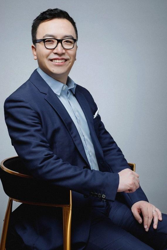 Giám đốc điều hành của Honor, George Zhao Ming.  Ảnh: Honor