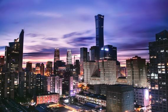 Bắc Kinh, Trung Quốc. Ảnh minh họa