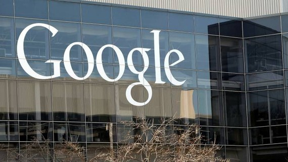 Google's search advertising business grew strongly over 2020 as a whole when non-digital sectors of the ad industry shrank about 20% © AP